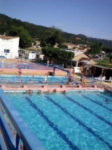 la piscine, saison 2020