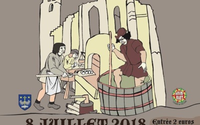 La fête des remparts 2018