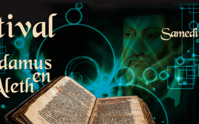 festival Nostradamus en Aleth